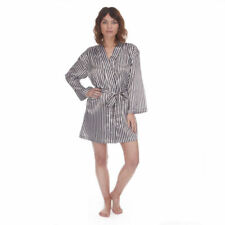 7887157006 Kimono Black Nightwear for Women
