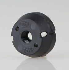 Gu10/gz10 anschraubbare isolierhaube m8x1 negro