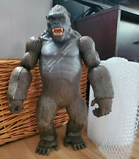 "Lanard Branded King Kong Skull Island 18"" Mega Action Figure Loose"