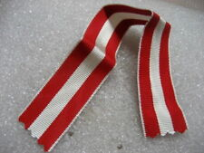 """Medal Ribbon Russia ORDER OF RED BANNER 6 1/2"""""""