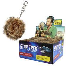 Star Trek The Original Series Tribble Plush Keyring