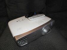 BenQ HT2050A Full HD Projector 2200 Lumens 1920X1080 HDMI 1248 Lamp Hours
