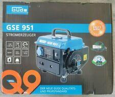 Güde GSE 951 Benzin Stromerzeuger Generator Notstromgenerator 2Takt
