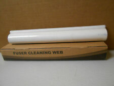Fuser Cleaning Web 06611