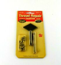 Helicoil 5521-4 Thread Repair Kit 1/4-20 Drill Size 17/64 (.266) Fix Stripped