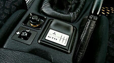 Mitsubishi GTO Gear Indicator Plate 3000GT VR-4 Stealth