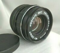 Helios 44-5 Lens USSR  2/58 mm M42 for Canon Sony Nikon Zenit