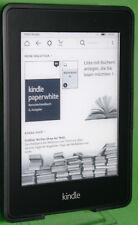 Amazon Kindle Paperwhite 2 2GB WiFi 90D4*** (Modell 2013)  DP75SDI +Case schwarz