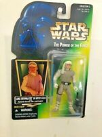 Star Wars Power of the Force POTF2 Collection 2 Luke Skywalker Hoth Gear .00