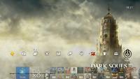 DARK SOULS III THEME Exclusive EU PLAYSTATION 4 DLC PS4 CODE