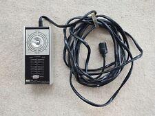 Sansui QBL-100 4 Ch Remote Control For Quadraphonic receiver