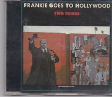 Frankie Goes To Hollywood-Two Tribes cd maxi single