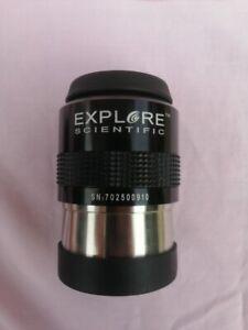 Explore Scientific 70-degree series 25mm eyepiece