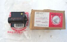 Genuine Honda 32350 Zb3 703 Generator Regulator Unit New Old Stock In Box