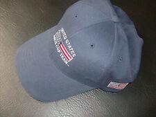 DAVIS CUP TEAM Cap Hat Tennis United States