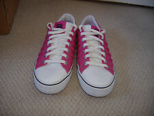 Womens K-swiss California Tennis trainers,size 7,5.excellent condition.