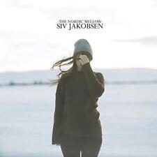 SIV Jakobsen-The Nordic Mellow (NEW VINYL LP)