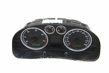 VW Passat 3BG 3B0920829A Tacho Tachometer Kombiinstrument MFA Diesel km/h VDO