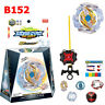 Beyblade Burst GT B152 Knockout Odin Gen Spinning Tops with Launcher Boy Toys