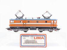 HO Scale Lima 208052 SJ Sweden Transport Rc2 1106 Electric Locomotive