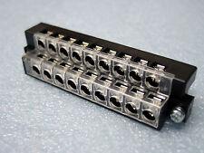 Allen Bradley 1769-RTBN18, 18 Pin NEMA Terminal Block, CompactLogix 1769, Qty 20
