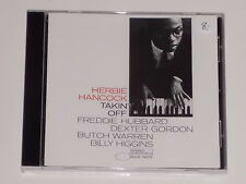 Herbie Hancock-Takin 'off-CD