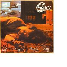 """GRACE """"ALL MY HAPY DAYS"""" - CD"""