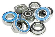 Hpi E-10 Bearing set Quality Rc Ball Bearings