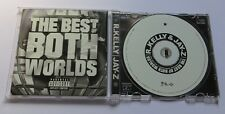 R.Kelly & Jay Z - Best of Both Worlds - CD Album - Somebody's Girl -