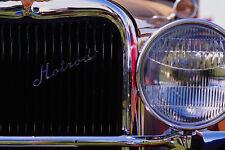 778068 1931 Chevrolet Hot Rod A4 Photo Print