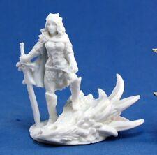 77039 - Janan, Female Dragon Slayer - Reaper Dark Heaven Bones