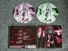 THE WORLD DOMINATION LIVE - Dark tranquillity / Enslaved - CD
