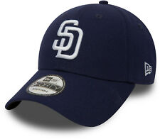 San Diego Padres New Era 940 The League Pinch Hitter Baseball Cap