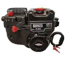 "13D135-0014 9.5 Briggs And Stratton Snow Engine 3/4"" x 2-5/16"" Formerly 6.5HP"