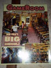 GameRoom Magazine -Sept 2005 Vol 17. No 9. Free Shipping!