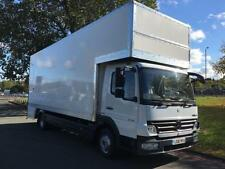 Mercedes-Benz Commercial Lorries & Trucks with Disc Brakes