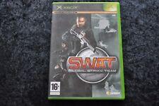 Swat Global Strike Team XBOX