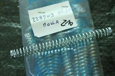 S10) VESPA COSA 125-150 200 1x Muelle Cable de freno delant. 228903 Spring