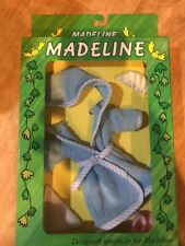"Madeline 8"" doll Eden Bathrobe Outfit Clothes Set 1999"