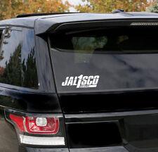 """Jalisco es uno vinyl decal """"Mexico"""" - Vinyl Stickers"""