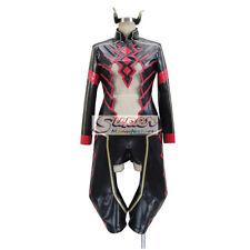 Kamigami no Asobi Loki Laevatein Fighting Uniform COS Clothing Cosplay Costume