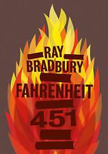 Fahrenheit 451 by Ray Bradbury (Hardback, 2013)