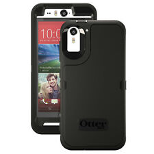 OtterBox Defender Series Case for HTC Desire EYE - Black
