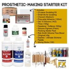 An Introduction to Prosthetic Making - Starter Kit
