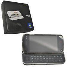 New Nokia N97-1 32GB Black Factory Unlocked 3G 2G GSM OEM Boxed