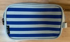 Cathay Pacific AGNES B. Amenity Toiletry Travel Bag Case
