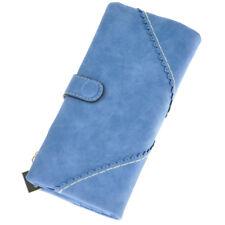 Fashion Synthetic Leather Clutch Women New Wallet Handbag Purse Card Holder Case