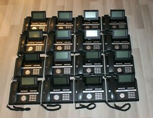 Siemens / Unify OpenStage 40 G HFA Lava IP- Telefon