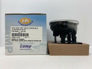 96-99 Pontiac Bonneville Fog Lamp Assembly (PTB1054A)