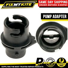North Core 2013 Pump Hose Nozzle Kiteboard Inflate Valve Adapter Replacement